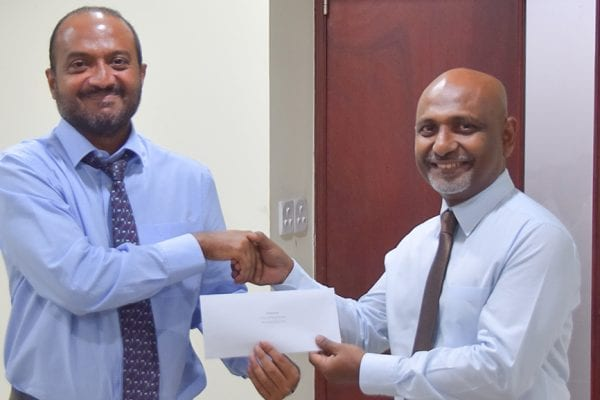 FALIM Appoints a Group COO