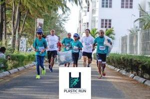 Zero Plastic Run