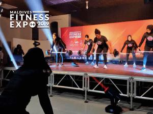 Maldives Fitness Expo