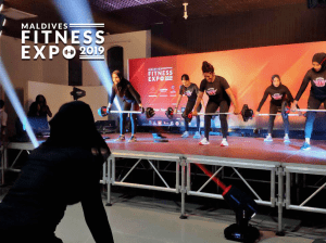 Maldives Fitness Expo